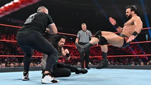 Raw 6/24/19 ~ The Undertaker comes to Roman Reigns' defense