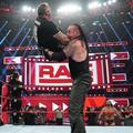 Raw 6/24/19 ~ The Undertaker comes to Roman Reigns' defense - wwe photo