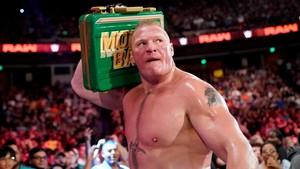 Raw 6/3/19 ~ Brock Lesnar attacks Seth Rollins