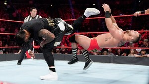 Raw 6/3/19 ~ Roman Reigns/The Usos vs Drew McIntyre/Revival