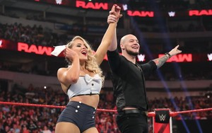 Raw 7/1/19 ~ Natalya vs Lacey Evans
