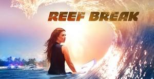 batu karang, karang Break
