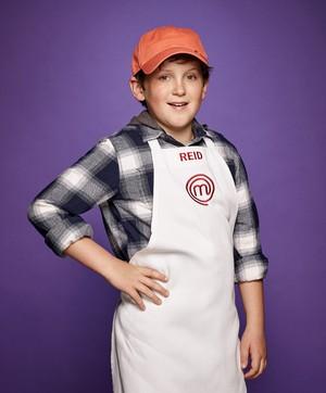 Reid Briggs (Season Seven)