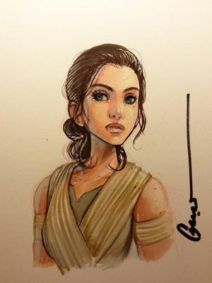 Rey द्वारा omar dogan