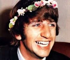 Ringo/flower crown💐