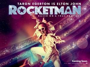 Rocket Man 2019