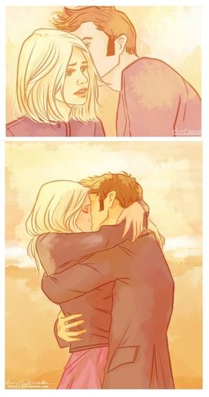 Rose and Tentoo