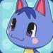Rosie  - dobutsu-no-mori icon