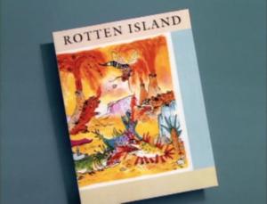 Rotten Island titlecard