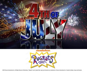 Rugrats The 4th of July 2019