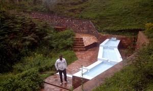 Rutovu, Burundi