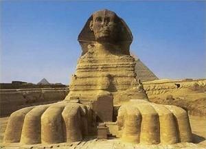SPHINX EGYPT