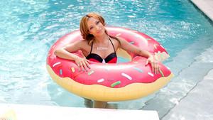 Sasha's Summer Vacation
