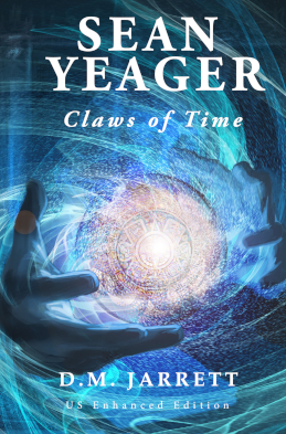 Sean Yeager Claws of Time