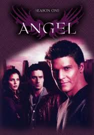 Season 1 of Angel – Jäger der Finsternis