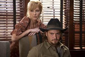 Season 2 Portrait - Beth and Kayce