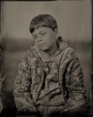 Season 2 Portrait - Breckin Merrill as Tate Dutton