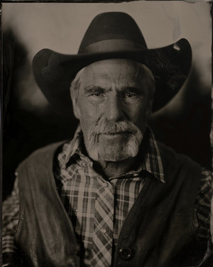 Season 2 Portrait - Forrie J. Smtih as Lloyd