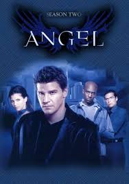 Season 2 of Angel – Jäger der Finsternis