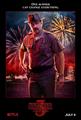 Season 3 ~ Character Portrait ~ Hopper - stranger-things photo