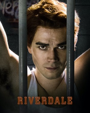 Season 3 Poster ~ Archie Andrews