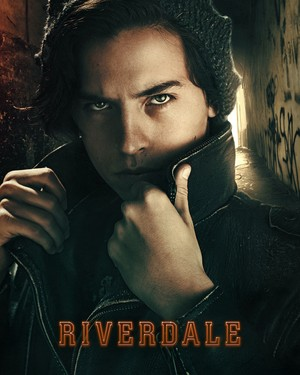 Season 3 Poster ~ Jughead Jones