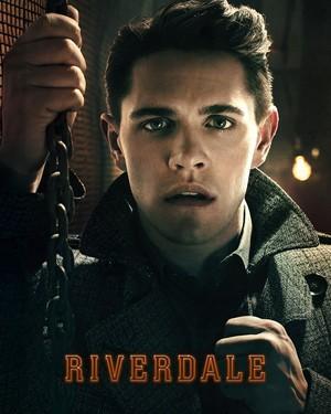 Season 3 Poster ~ Kevin Keller