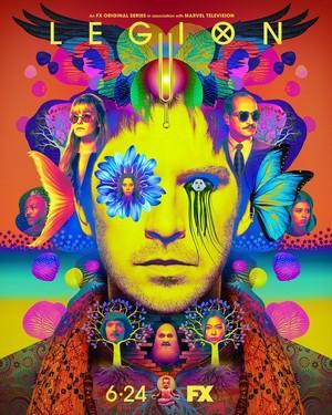 Season 3 Promotional Poster