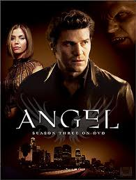 Season 3 of Angel