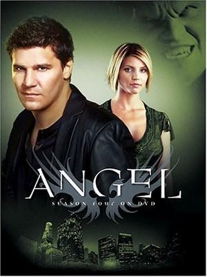 Season 4 of Angel