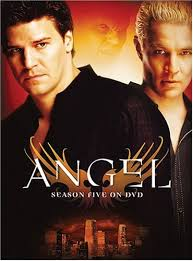 Season 5 of Angel – Jäger der Finsternis