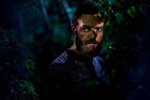 Season 9 Character Portrait ~ Aaron