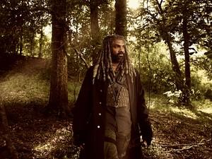 Season 9 Character Portrait ~ Ezekiel