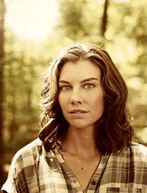 Season 9 Character Portrait ~ Maggie