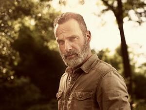 Season 9 Character Portrait ~ Rick