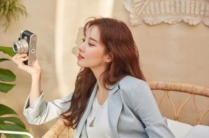 Seohyun's [it MICHAA] cf