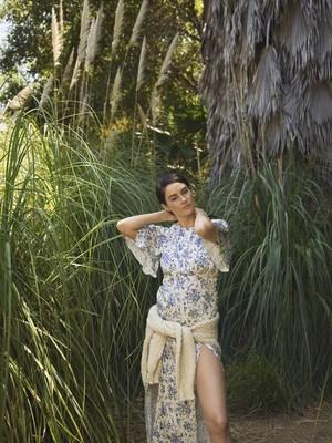 Shailene Woodley - Net-a-Porter Photoshoot - 2018