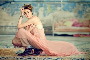 Shailene Woodley - Teen Vogue Photoshoot - 2014