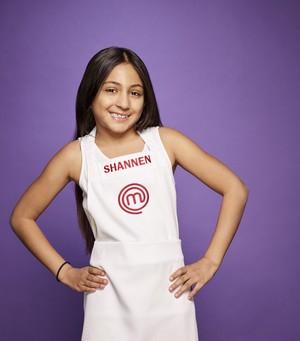 Shannen Hosman (Season Seven)