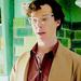 Sherlock Holmes - sherlock icon
