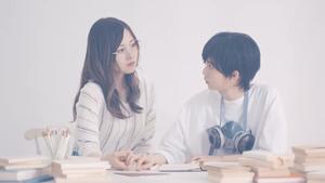 Shiraishi Mai and Saito Asuka - No You na Sonzai