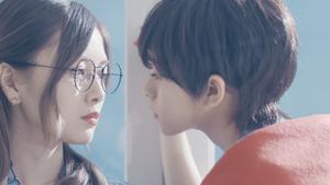 Shiraishi Mai and Saito Asuka - No wewe na Sonzai