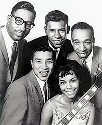 Smokey And The Miracles