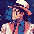 Smooth Criminal - moonwalkers fan art