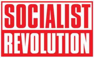 Socialist Revolution Logo