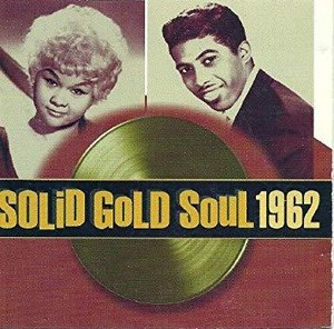 Solid Gold Soul 1962