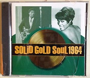 Solid oro Soul 1964