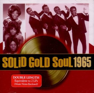 Solid oro Soul 1965