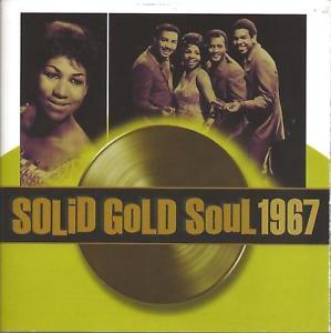 Solid oro Soul 1967