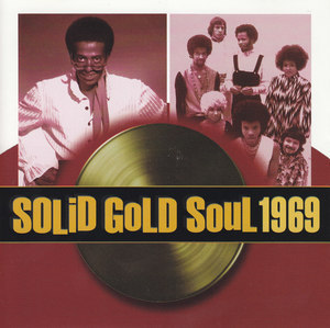 Solid oro Soul 1969